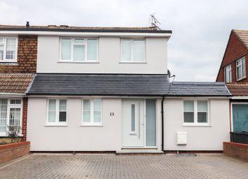 3 bed semi-detached house for sale in Cheraton Close, Swindon SN3