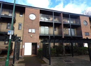 Thumbnail 1 bed flat for sale in Castle Gardens, Nottingham