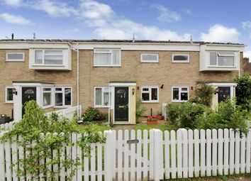 Thumbnail 3 bedroom terraced house for sale in Cromes Place, Badersfield, Norwich
