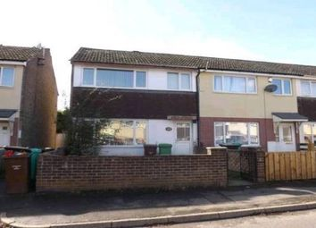 Thumbnail 3 bed property to rent in Cranwell Road, Strelley, Nottingham