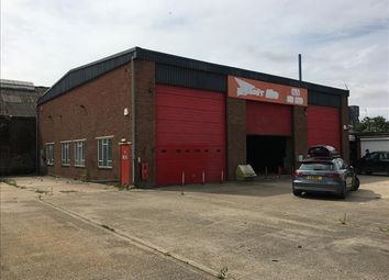 Thumbnail Light industrial to let in 1, Atlas Wharf, 57 Berkshire Road, London