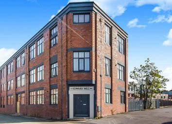 Thumbnail 2 bed flat to rent in Hatter Street, Congleton