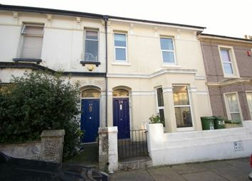 Thumbnail 4 bed property to rent in Southern Terrace, Mutley, Plymouth