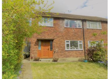 Thumbnail 2 bed maisonette for sale in Watling Street, Bexleyheath
