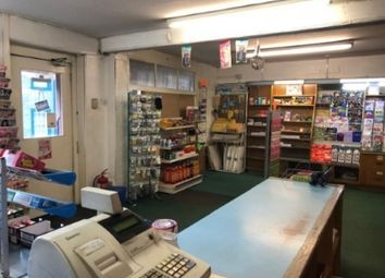 Thumbnail Retail premises for sale in 161, Main Street, Stirling
