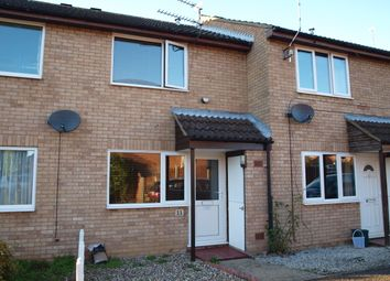 Thumbnail 2 bedroom terraced house to rent in Redwing Gardens, Spixworth