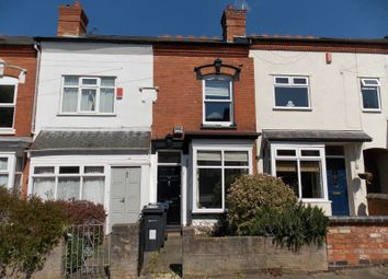 Thumbnail 2 bed terraced house to rent in Midland Road, Kings Norton, Birmingham
