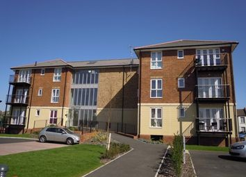 Thumbnail 1 bed flat to rent in St Catherine's Close, St Catherine's Square, Raynes Park