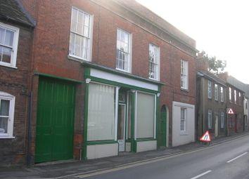 Thumbnail 1 bedroom flat to rent in Warminster Road, Westbury
