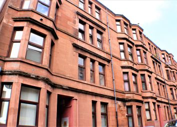 Thumbnail 1 bed flat for sale in Laverockhall Street, Glasgow