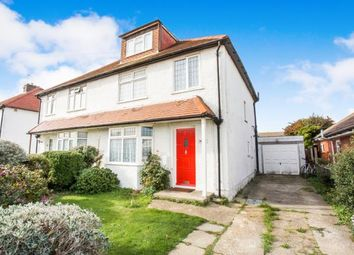 Thumbnail 5 bed semi-detached house for sale in Hayling Island, Hampshire, .
