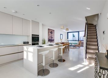 Thumbnail 5 bed terraced house for sale in Kilmaine Road, Fulham, London