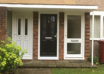 Thumbnail 2 bed maisonette to rent in Christchurch Road, Reading