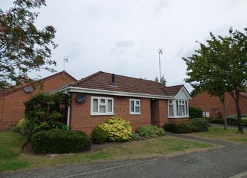 Thumbnail 2 bed bungalow for sale in King Edward Gardens, Sandiacre, Nottingham, Nottinghamshire
