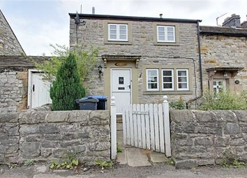 Thumbnail 2 bed cottage to rent in Greaves Lane, Bakewell, Derbyshire