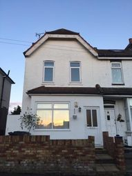 Thumbnail 2 bed end terrace house for sale in Woodford Avenue, Ramsgate