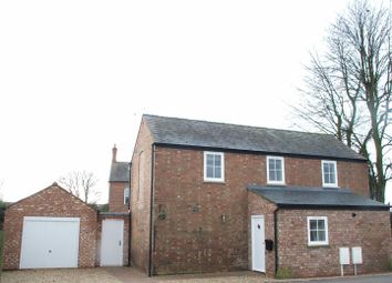 Thumbnail 3 bed barn conversion to rent in High Road, Whaplode, Spalding