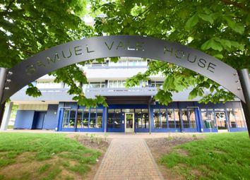 Thumbnail 2 bed flat to rent in Samuel Vale House, St. Nicholas Street, Coventry, - Ideal Student Property