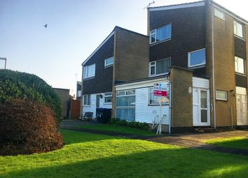 Thumbnail 1 bed flat for sale in Birch Close, Lancing