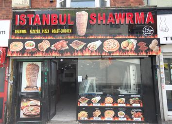 Thumbnail Restaurant/cafe to let in Cape Hill, Smethwick