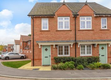 Thumbnail Semi-detached house for sale in Bisley, Surrey