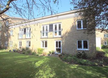 Thumbnail 1 bed flat for sale in Highview Court, Wortley Road, Highcliffe, Highcliffe, Dorset