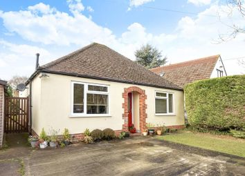 Thumbnail 3 bed detached bungalow for sale in Lashford Lane, Dry Sandford, Abingdon