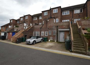 Thumbnail 3 bed flat to rent in Church Lane, Mill End, Rickmansworth, Hertfordshire