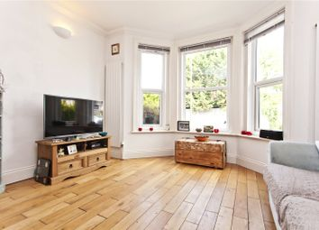 Thumbnail 2 bed flat for sale in Westbourne Park Road, Bournemouth, Dorset