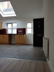 Thumbnail 1 bed flat to rent in Rock Street, Wellingborough
