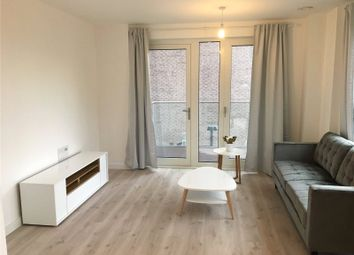 Thumbnail 1 bed flat to rent in Taylor House, Upton Gardnes, London