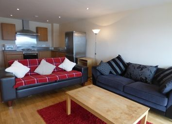 Thumbnail 2 bed flat to rent in The Reach, Leeds Street