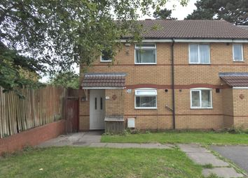 Thumbnail 3 bed semi-detached house for sale in Roundlea Road, Birmingham