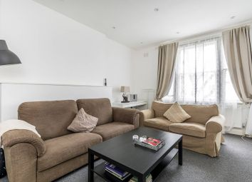 Thumbnail 2 bed flat for sale in Holland Road, Kensington