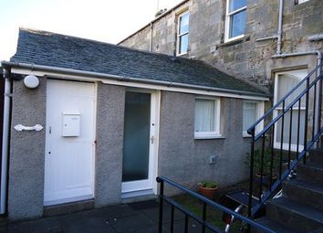 Thumbnail 1 bed semi-detached house to rent in The Annexe, 51 Lade Braes, St Andrews