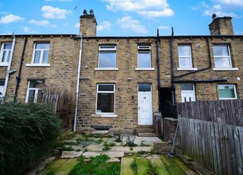 Thumbnail 2 bed terraced house for sale in Dewhurst Road, Fartown, Huddersfield