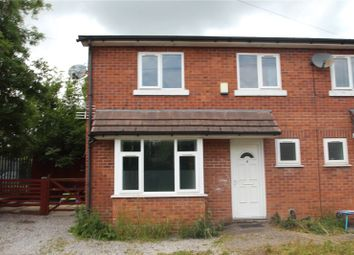 Thumbnail 3 bedroom semi-detached house to rent in Whitehead Street, Milnrow, Rochdale, Greater Manchester