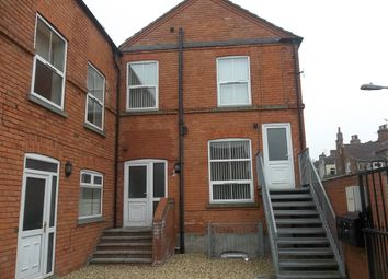 Thumbnail 2 bed detached house to rent in Ashcroft Road, Gainsborough