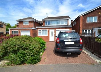 Thumbnail 3 bed detached house to rent in Canons Close, Bicknacre, Chelmsford
