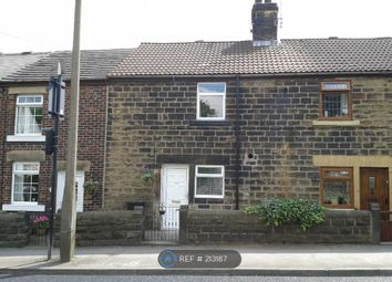 Thumbnail 2 bed terraced house to rent in Burncross Road, Sheffield