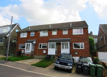 Thumbnail 3 bed terraced house for sale in Frederick Road, Hastings