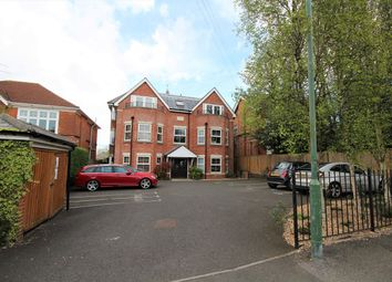 Thumbnail 2 bedroom flat to rent in Southbourne Road, Bournemouth