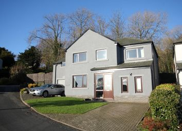 Thumbnail 4 bed detached house for sale in Ashmount Gardens, Grange-Over-Sands
