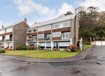 Thumbnail 3 bed maisonette for sale in Shuma Court, Skelmorlie, North Ayrshire, Scotland