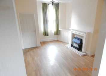 Thumbnail 2 bed terraced house to rent in Harris Street, Widnes