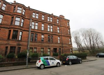 Thumbnail 2 bed flat to rent in Bouverie Street, Glasgow
