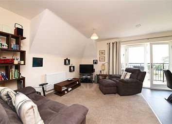 Thumbnail 2 bed flat for sale in Henry Darlot Drive, Mill Hill, London