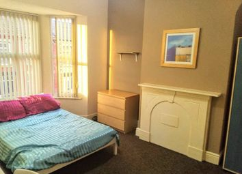 Thumbnail 5 bed shared accommodation to rent in Blantyre Road, Wavertree, Liverpool
