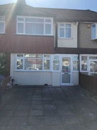 Thumbnail 3 bed terraced house to rent in Rochford Way, Croydon