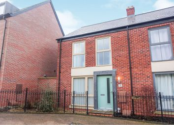 2 bed end terrace house for sale in Smallhill Road, Lawley Village TF4